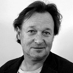 Helmut Gebeshuber